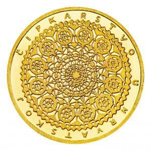 čipkarstvo Croatian Mint